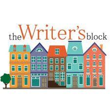 Writers block Podcast