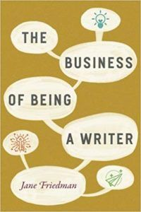 book for writers