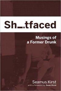self-published memoir