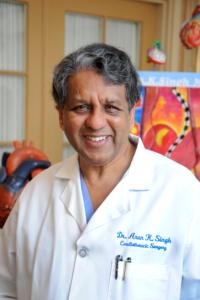 Arun Singh MD