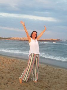 Lilsa Tener, Book Publishing Coach