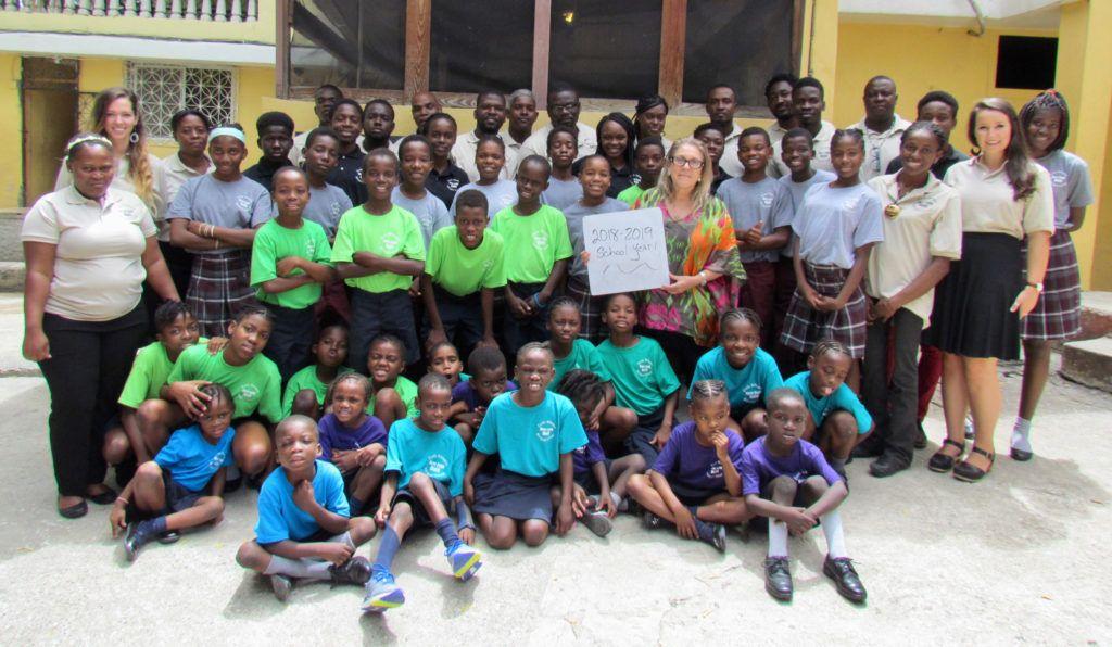 Have Faith Haiti School