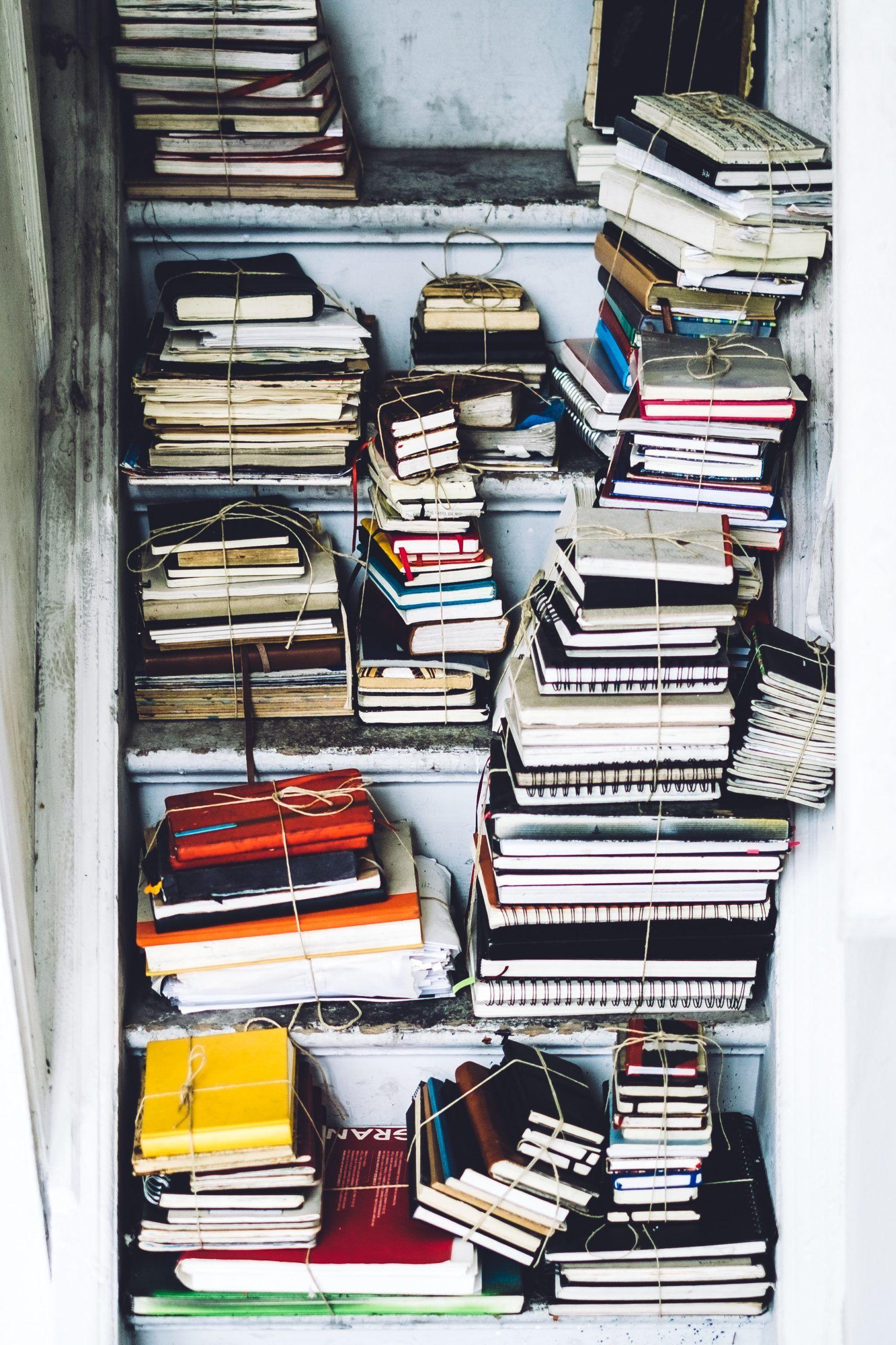 books: write the truth