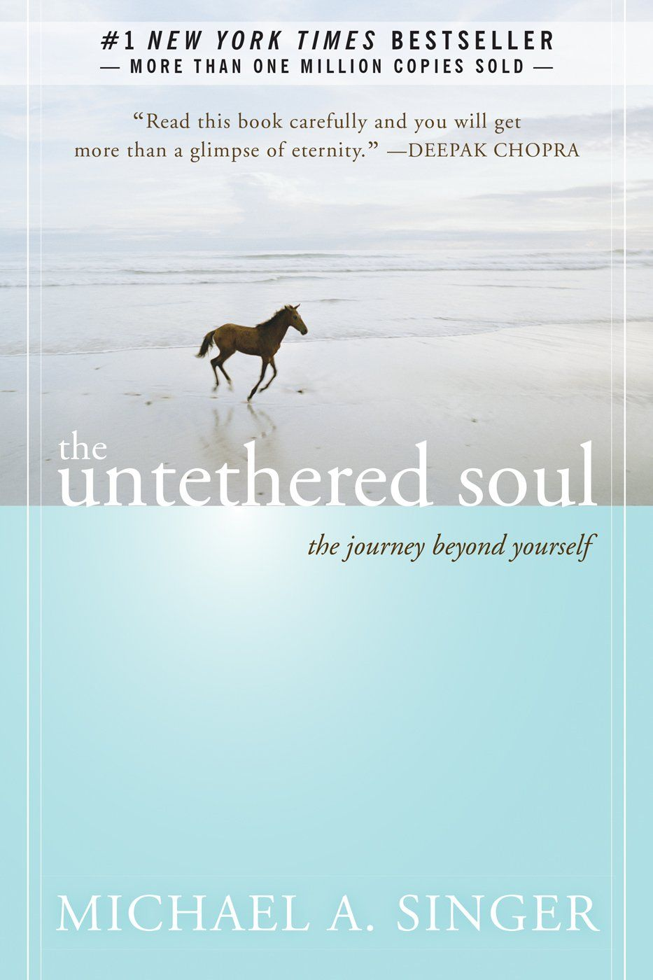 Grateful for The Untethered Soul