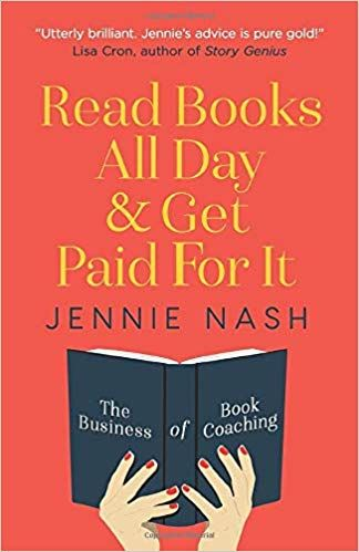 The business of book coaching