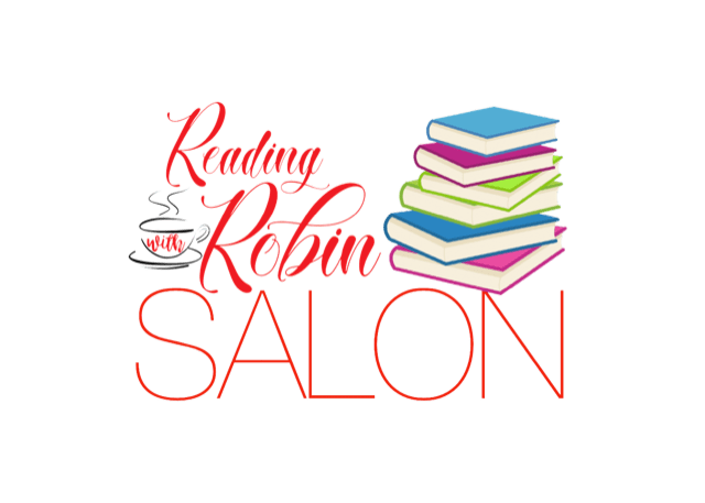 Reading with Robin Salon