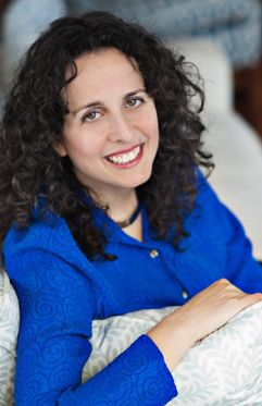 Lisa Tener