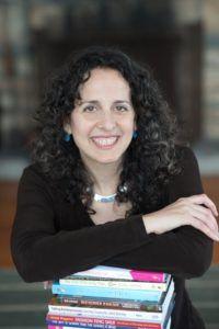 Book Writing Coach Lisa Tener