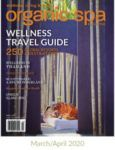 Lisa Tener in Organic Spa Magazine