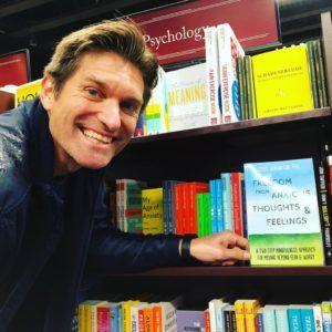 award winning author Dr. Scott Symington