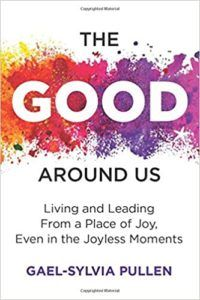 book cover the good around us