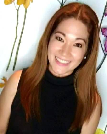 Krystal McKenna writer