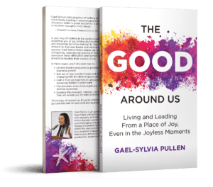 The Good Around Us
