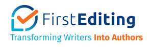 First Edting, Transforming Wrtiers into Authors