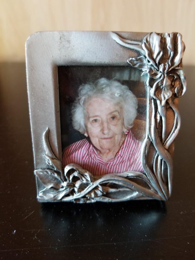 Grandma's creative legacy