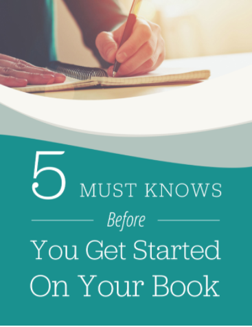 5 Must Knows Before You Get Started