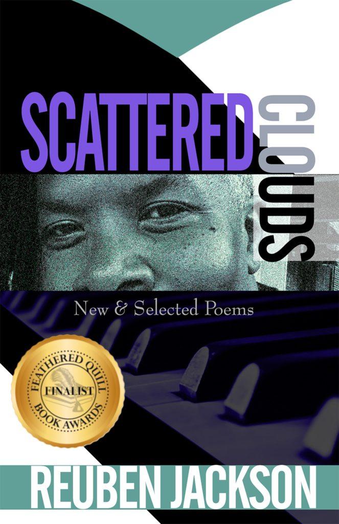 Rueben Jackson book Scattered Clouds