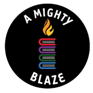 A Mighty Blaze Virtual Book Marketing