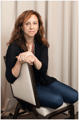 Book Marketing Publicist Laura Rossi