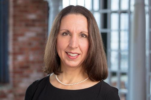 editor Lynne Heinzmann