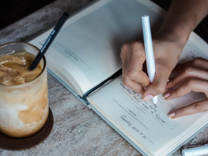 course on how to write a book
