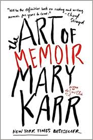 the art of memoir writing