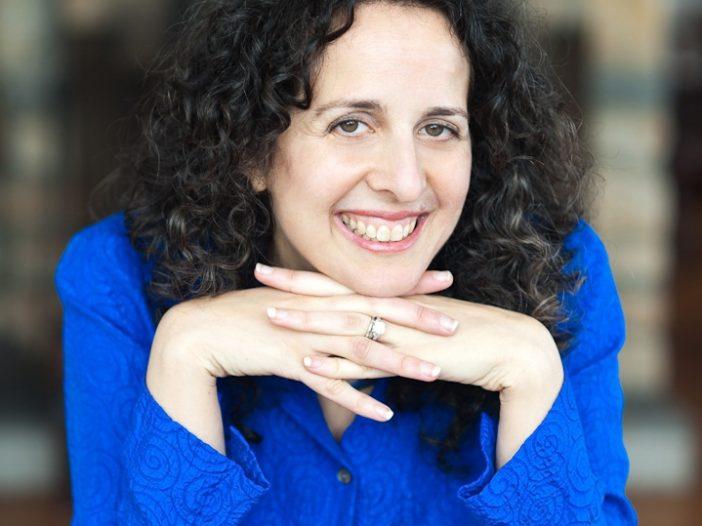 book coach Lisa Tener