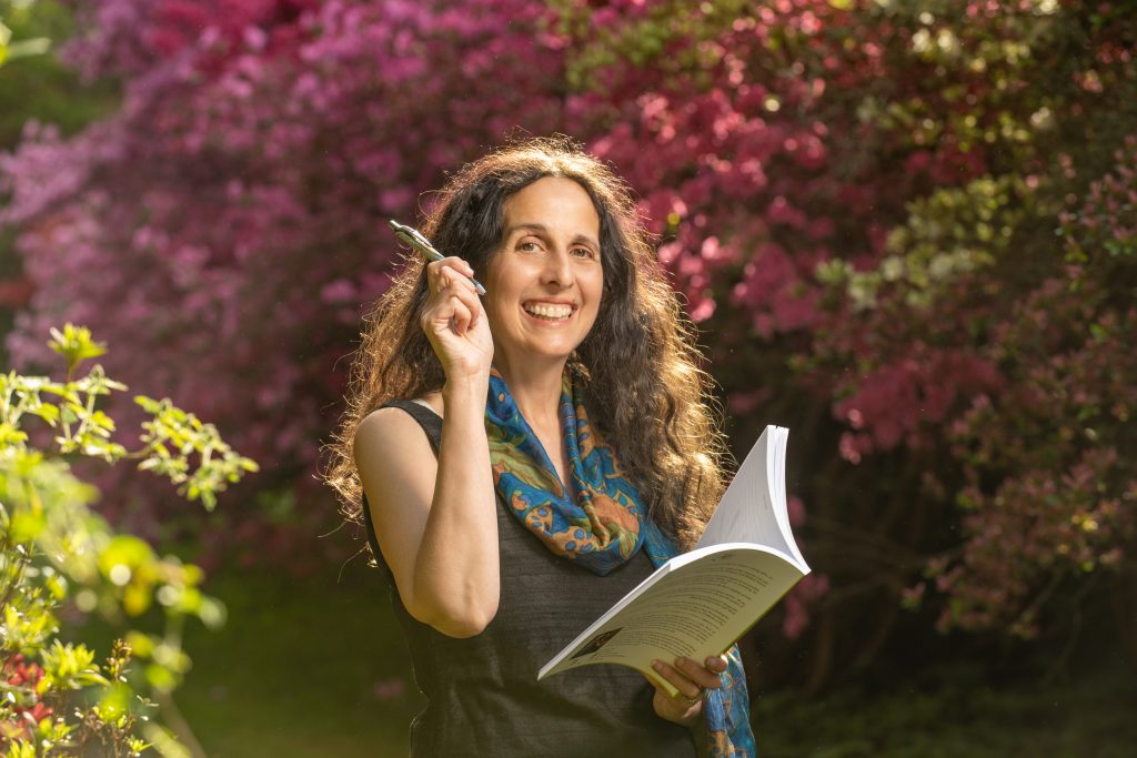 Joy of Writing Journal Lisa Tener