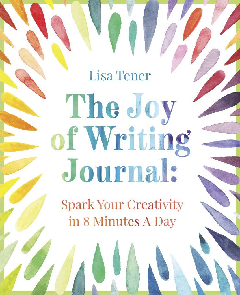 joy of writing journal