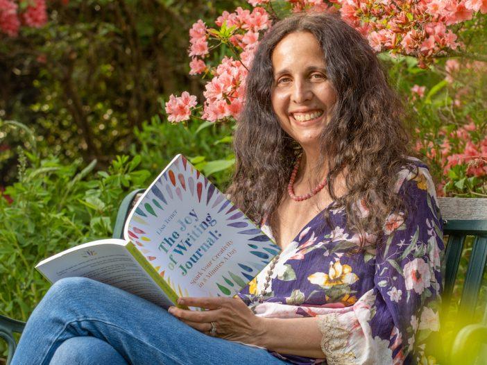 Lisa Tener Joy of Journaling
