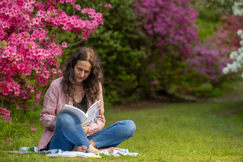 Lisa Tener Joy of Writing Journal